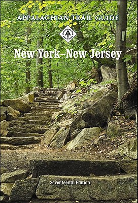 Appalachian Trail Guide to New York-new Jersey By Chazin, Daniel D. (EDT)